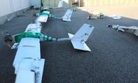 Nga chặn 2 đợt tấn công liên tiếp bằng UAV vào căn cứ ở Syria