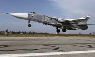 Israel bắn hạ máy bay Sukhoi của Syria: Nguy cơ leo thang quân sự