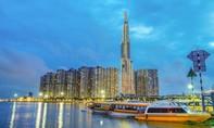 Diện mạo Vinmart sắp khai trương tại tòa tháp cao nhất Việt Nam