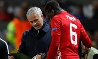 Mourinho cần Pogba tỏa sáng như lúc ở tuyển Pháp