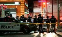 Vụ xả súng ở Toronto: Hung thủ có dấu hiệu bệnh tâm thần
