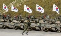 Hàn Quốc rúng động scandal thiếu tướng quấy rối tình dục nữ trợ lý