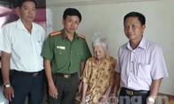 Báo Công an TP.HCM tri ân các mẹ Việt Nam anh hùng
