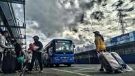 Thấy gì trên những chuyến xe buýt ở Sài Gòn? (kỳ 1)