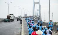 Khởi động cuộc thi HCMC Marathon lần thứ VI