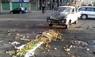 Đánh bom khủng bố liên tiếp, gần 400 người thương vong