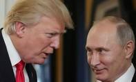 Bị chỉ trích, Trump hoãn 'thượng đỉnh lần 2' với Putin ở Nhà Trắng