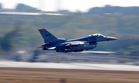 Diễn tập không quân lớn nhất Châu Á-Thái Bình Dương khởi động