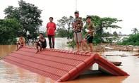 Vụ vỡ đập ở Lào: Do xây dựng không đạt chuẩn