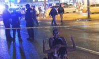 Xả súng ở New Orleans, 3 người chết, 7 người bị thương