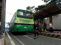Thấy gì trên những chuyến xe buýt ở Sài Gòn? (kỳ 2)
