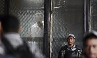 Ai Cập tử hình 75 người biểu tình bạo lực hồi năm 2013