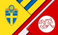 Thụy Điển – Thụy Sĩ: Cơ hội chia đôi