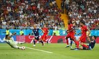 Lội ngược dòng thành công, Bỉ hẹn Brazil ở tứ kết