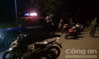 Bắt nóng 2 tên chặn đường cướp xe trong đêm