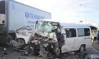 Nhân chứng kể lại việc cứu hộ vụ tai nạn khiến 13 người tử vong