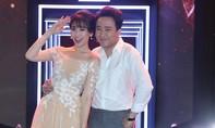 Hari Won lần đầu làm MC cùng chồng trong chương trình mới