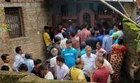Nghèo khó khiến gia đình 7 người ở Ấn Độ tự tử tập thể