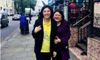 Thái Lan yêu cầu Anh cho dẫn độ bà Yingluck về nước xét xử