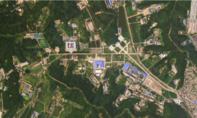 Phát hiện hoạt động ở cơ sở sản xuất tên lửa của Triều Tiên