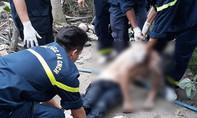 Nam thanh niên chết dưới giếng nước