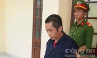 Dùng dao lam đe dọa để hiếp dâm nhiều trẻ em