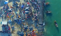 Ngỡ ngàng cảnh đẹp biển Việt Nam