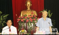 Bình Định tiếp tục kiến nghị để nhà nước quản lý cảng Quy Nhơn