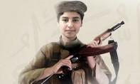 Con trai thủ lĩnh cấp cao IS bị liên quân Nga - Syria tiêu diệt