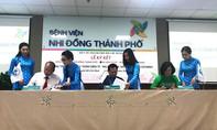 Ba bệnh viện Sản - Nhi lớn nhất miền Nam bắt tay hợp tác