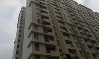 Bé gái 4 tuổi ở Sài Gòn rơi từ lầu 7 chung cư xuống thoát chết thần kì