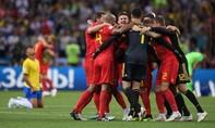 Frenandinho đánh đầu phản lưới nhà, Brazil chia tay World cup