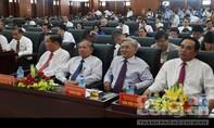 Bầu Phó chủ tịch UBND Đà Nẵng và miễn nhiễm các chức danh