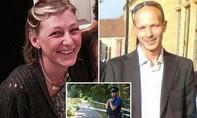 Một cảnh sát Anh nhập viện vì nhiễm chất độc thần kinh