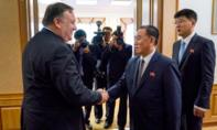 Cuộc đàm phán hạt nhân với Triều Tiên của ngoại trưởng Mỹ thất bại
