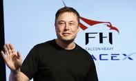 Tỷ phú Elon Musk đề nghị mang siêu tàu ngầm tới Thái Lan giải cứu đội bóng nhí
