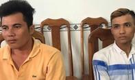 Tài xế tông 2 mẹ con tử vong bị bắt khi lái xe bỏ trốn 150km