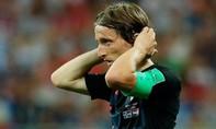 Luka Modric nói về trận đấu sắp tới với tuyển Anh