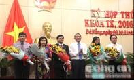 Ông Đặng Việt Dũng trúng cử Phó Chủ tịch UBND TP.Đà Nẵng