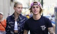 Justin Bieber đính hôn với người mẫu Hailey Baldwin