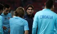 Croatia sẽ khóa Harry Kane như đã từng làm Messi 'tắt điện'