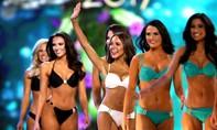 Ban tổ chức hoa hậu Mỹ 'chia rẽ' vì phần thi... áo tắm