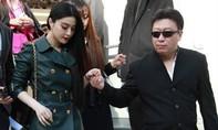 Nghi án trốn thuế, quản lý của Phạm Băng Băng bị bắt