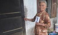 Bắt cụ bà 70 tuổi liên tiếp cạy cửa nhà dân khoắng tài sản