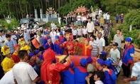Tiễn đưa các nạn nhân TNGT ở Quảng Nam về nơi an nghỉ