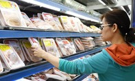 Saigon Co.op không bán gà thải loại Hàn Quốc