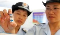 Ấn Độ thu hồi vaccine nhập khẩu từ Trung Quốc do bê bối