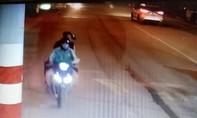 Lộ diện nghi can giết tài xế xe ôm cướp tài sản ở Bình Dương