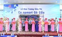 Saigon Co.op khai trương siêu thị Co.opmart thứ 4 tại Tây Ninh