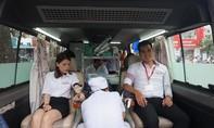 HD SAISON hiến hơn 500 đơn vị máu cứu người